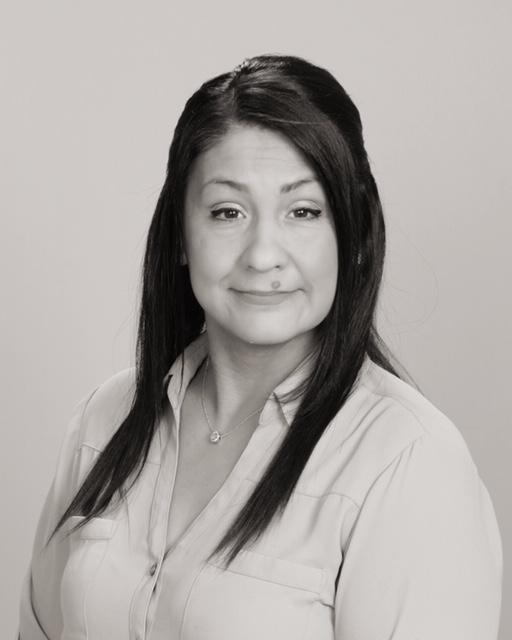 Amanda Aldape